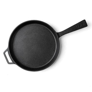 Ooni Round Cast Iron Pan