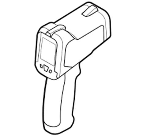 Image of Ooni Infrared Thermometer