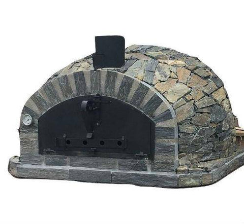 Image of Pizzaioli Authentic Pizza Oven - Stone Finish