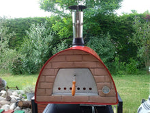 Authentic Pizza Ovens Maximus Prime