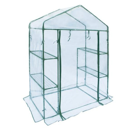 Transparent Greenhouse