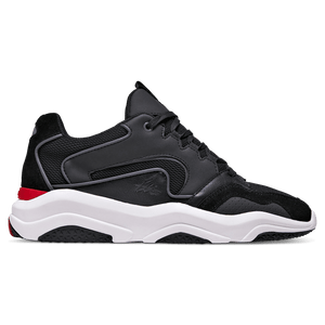 Allegiance Chunky Runner Trainer - Black / White