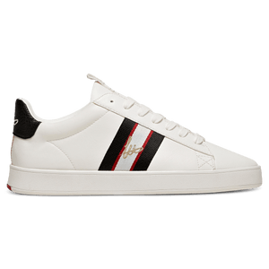 Legit Cup Webbing Trainer - White / Black / Red