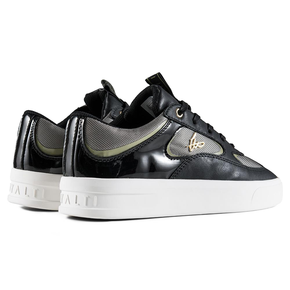 Ritual Trainer - Black / Grey / Khaki