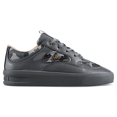 Ritual Trainer - Grey / Charcoal