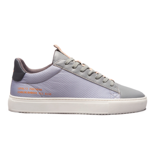 Heritage Trainer - Grey / Orange