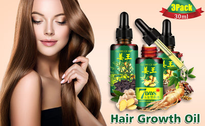 Hair Growth Serum, Best Oil For Hair Growth And Thickness
