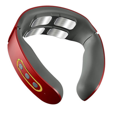 Intelligent Neck Massager Neck Pain Relief Device
