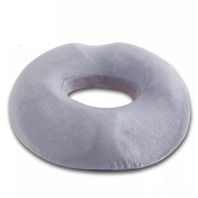 Donut Pillow | Relief for Hemorrhoids, Coccyx, Ulcer, and Tailbone Pain