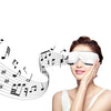 EyeCloud™ - Smart Eye Massager - Heated Massaging Goggles (Sleeping Mask)-200193142-InspiredBeing