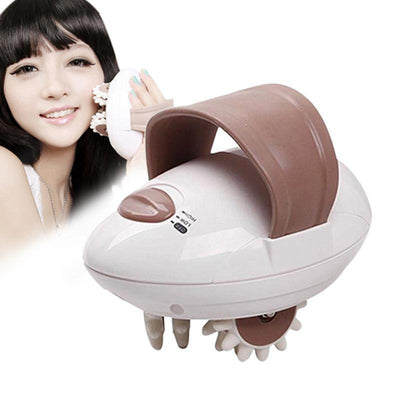 Cellulite Massaging Roller