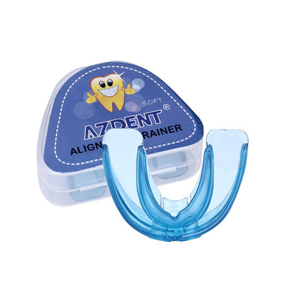 Orthodontic Teeth Alignment Brace Trainer, Retainer For Teeth Straightening