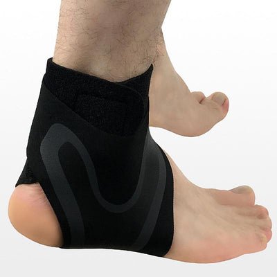 Adjustable Ankle Brace For Ankle Protection