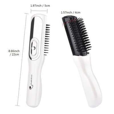 Hair Sprout™ Home Medical Hair Growth Laser Device-Hair Loss Products-InspiredBeing