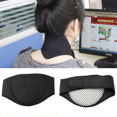 ThermNeck™ Neck Heating Pad-Toiletry Kits-InspiredBeing
