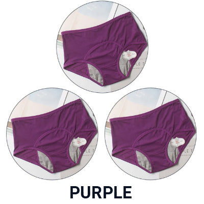 Period Panties ( 3PCS )