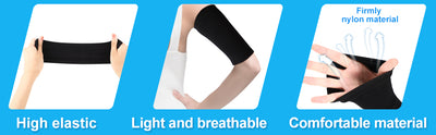 Arm Shaper, Arm Slimming Compression Sleeves
