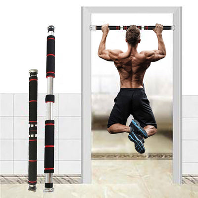 Adjustable Door Pull Up Bar