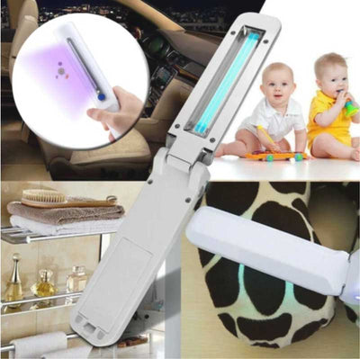 UV Light Sanitizing Wand