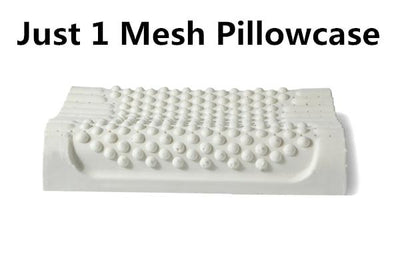 Natural Latex Orthopedic Massage Pillow-Massage Pillows-InspiredBeing