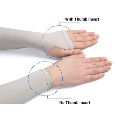 UV Protection Arm Sun Sleeves