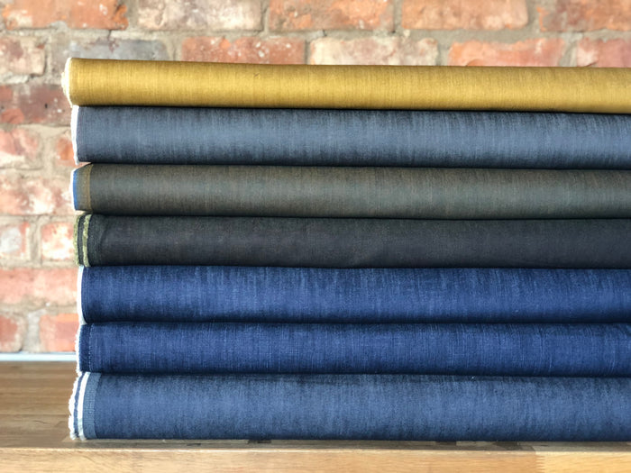 New denims in stock now! Here are a few of our faves