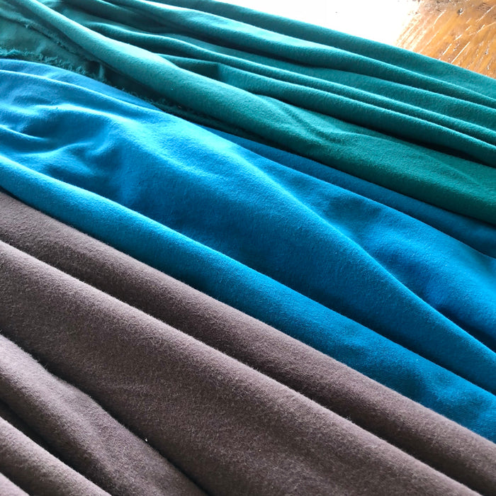 Fabric sale! Jersey, viscose, cotton lawn, sweater knits and quilting cotton added to the sale section