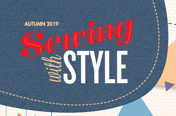 Janome's Sewing with Style Autumn offers are here!