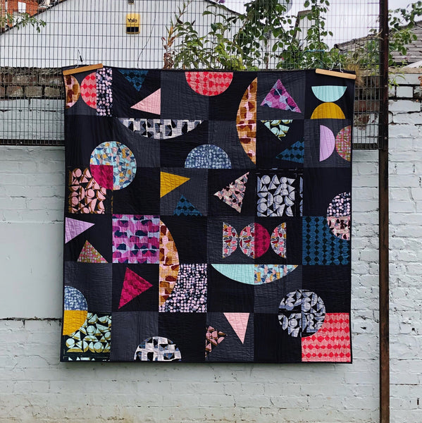 Vestige by Bookhou Quilt