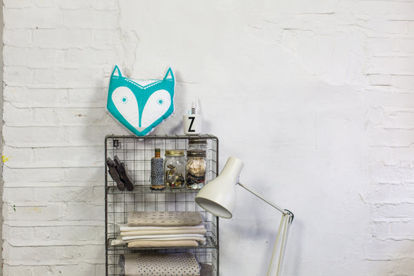 Screen Printing with Freezer Paper Tutorial
