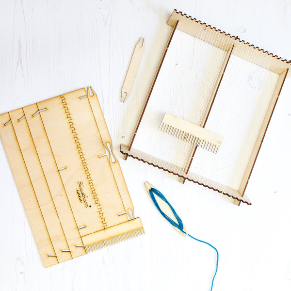 Hawthorn Handmade Pop-Up Loom