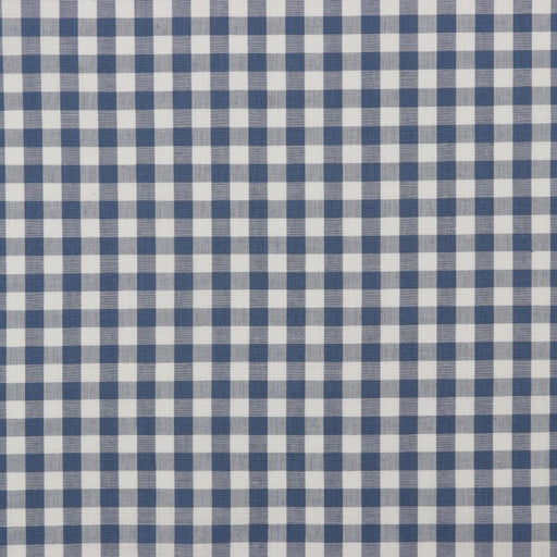 "3/8"" Cadet Woven Cotton Gingham - The Village Haberdashery"