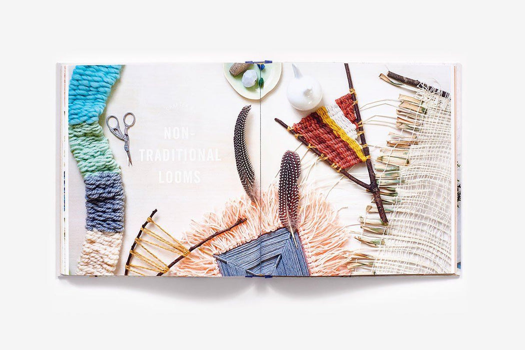 On the Loom by Maryanne Moodie - The Village Haberdashery