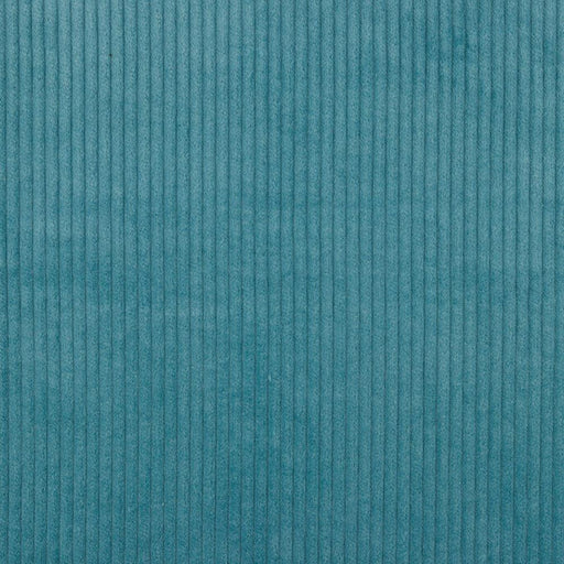 Petrol 4.5 Wale Washed Cotton Corduroy - The Village Haberdashery