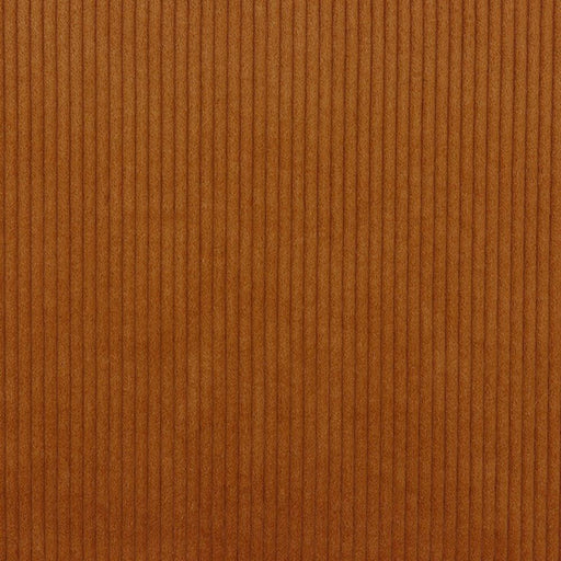 Caramel Washed Cotton Corduroy