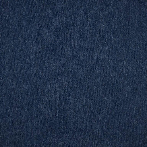 Dark Blue 10oz Non-Stretch Cotton Denim - The Village Haberdashery