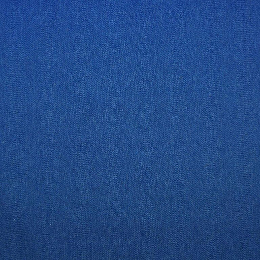 Mid Blue 10oz Non-Stretch Cotton Denim - 58cm remnant - The Village Haberdashery