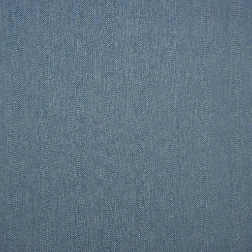 Light Blue 10oz Non-Stretch Cotton Denim - The Village Haberdashery