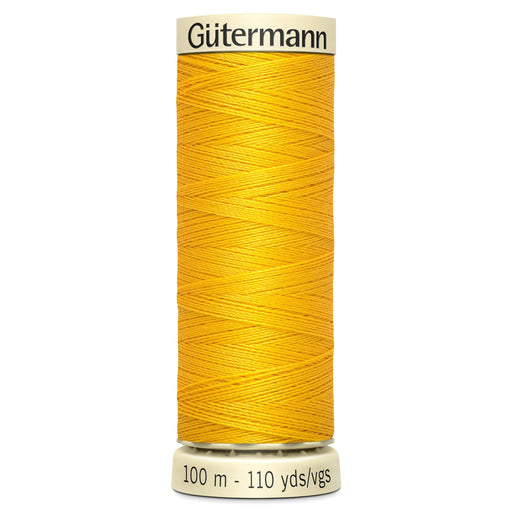 Gutermann Sew-All Polyester Thread - 106 - The Village Haberdashery