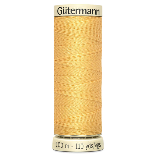Gutermann Sew-All Polyester Thread - 415 - The Village Haberdashery