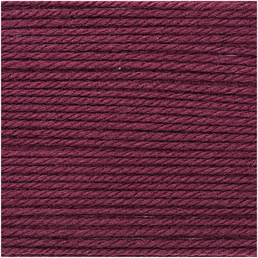 Rico Essentials Soft Merino Aran - Wine Red - 3 - The Village Haberdashery