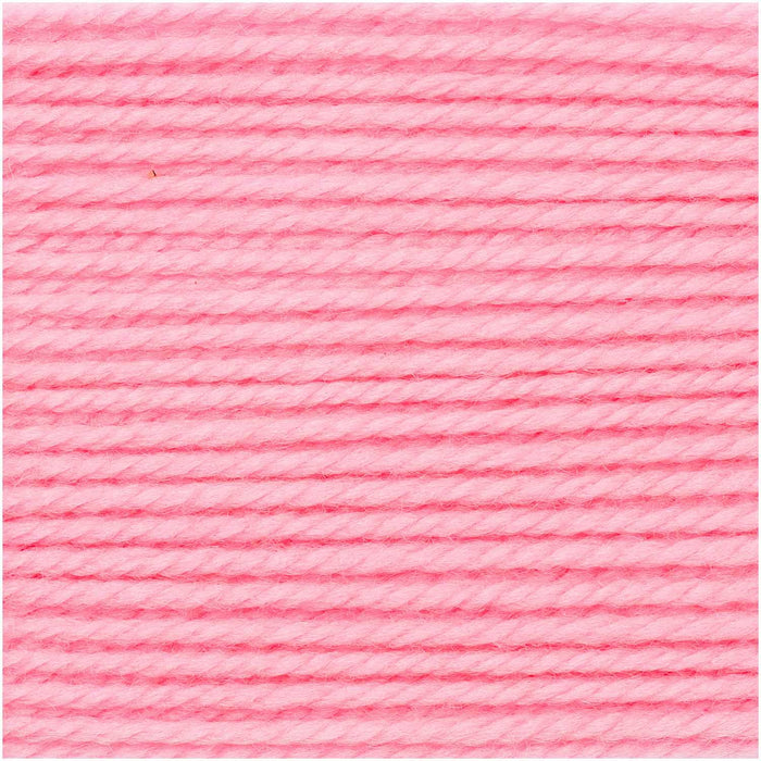 Rico Essentials Soft Merino Aran - Blossom Pink - 69 - The Village Haberdashery