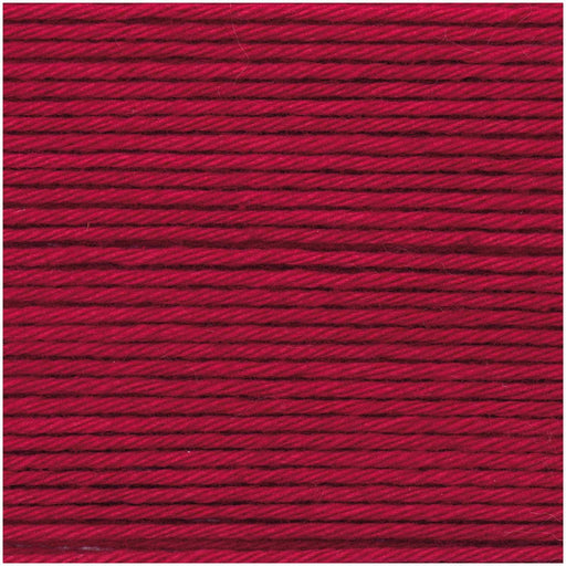 Ricorumi Cotton DK - Wine Red - 29 - The Village Haberdashery