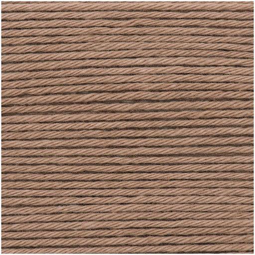 Ricorumi Cotton DK - Light Brown - 52 - The Village Haberdashery