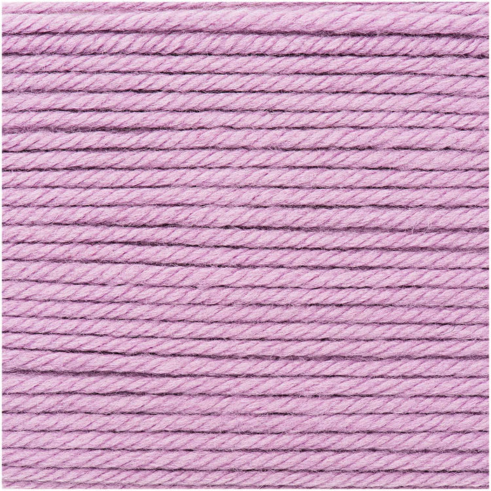 Rico Mega Wool - Lilac 008 - The Village Haberdashery