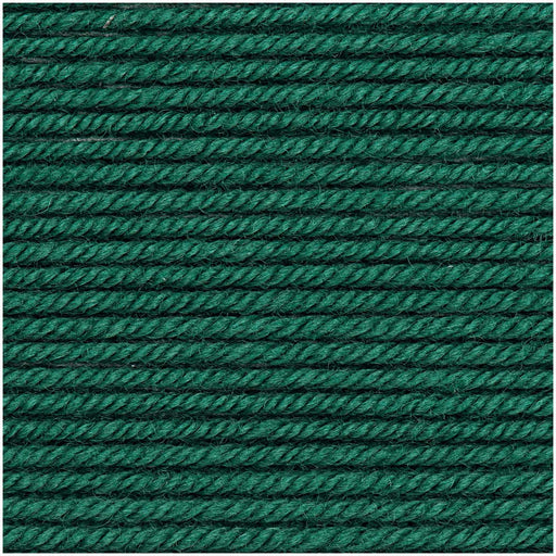 Rico Essentials Merino DK - Dark Green - 32 - The Village Haberdashery