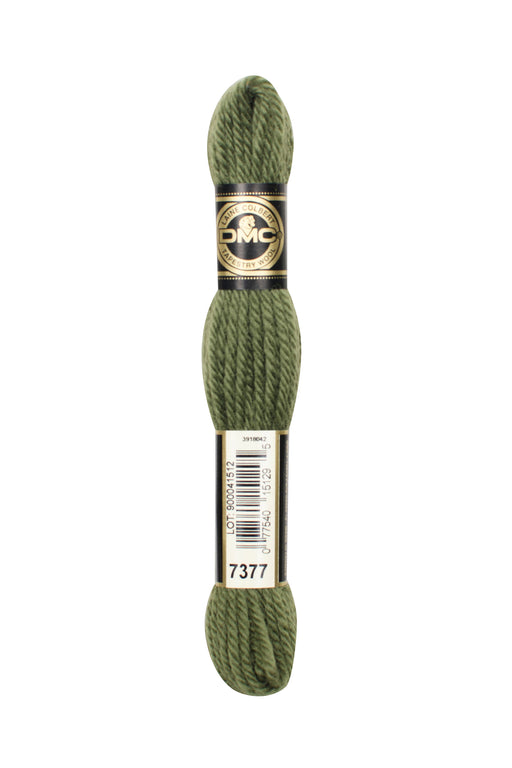 DMC Tapestry Wool - 7377 - The Village Haberdashery