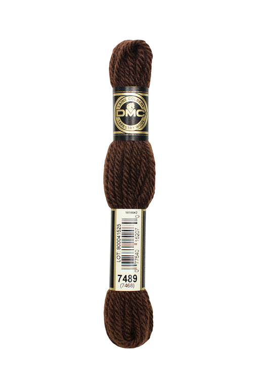 DMC Tapestry Wool - 7489 - The Village Haberdashery