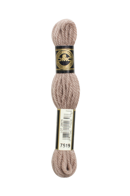 DMC Tapestry Wool - 7519 - The Village Haberdashery