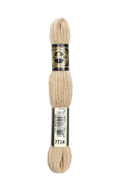 DMC Tapestry Wool - 7724 - The Village Haberdashery